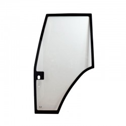 Foton Left Door Glass