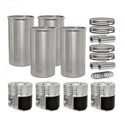 Cylinder Rebuild Kit 495B