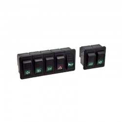 Combination Switch Set JM200