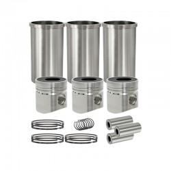 KM385 Cylinder Rebuild Kit