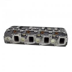 A490 Cylinder Head