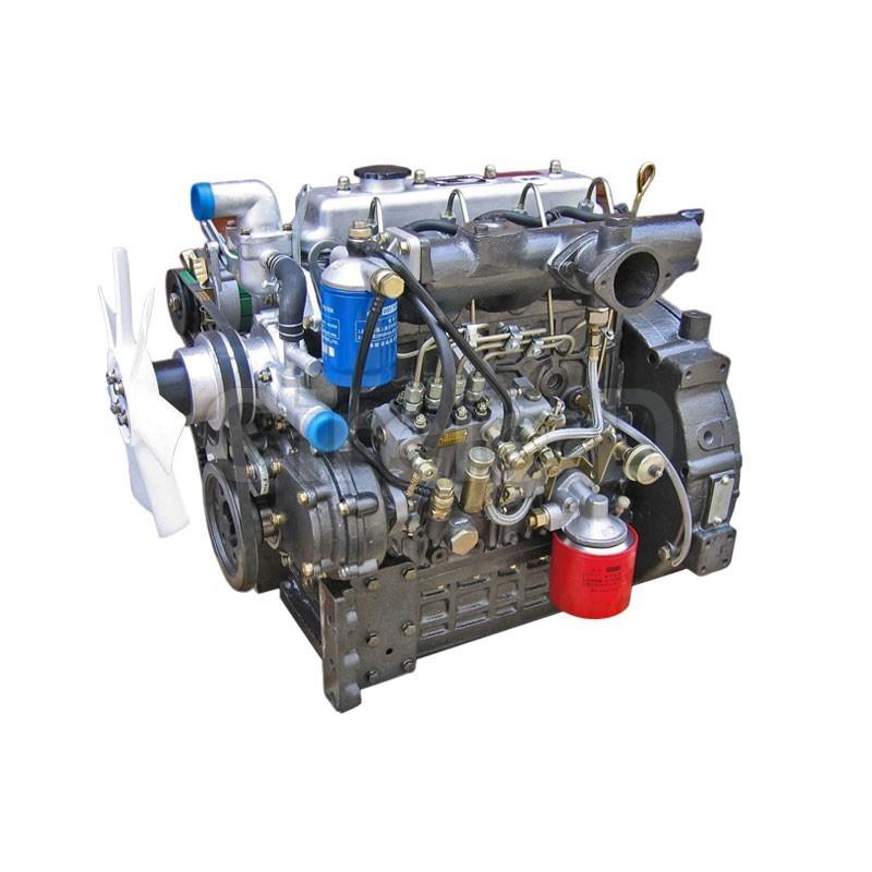 Jinma 354 Engine Parts JM300 JM354Circle D