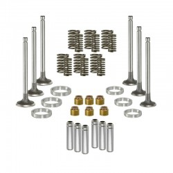 YD 3cyl valve rebuild kit...