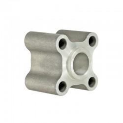 Fan Pad Spacer Block 42