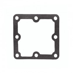 Power lift rear cover gasket