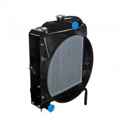 TB Radiator Assembly