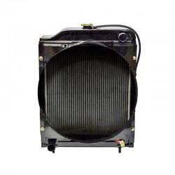 LZ404 Radiator Assembly