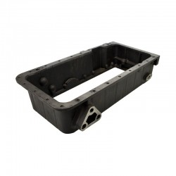 490BT Oil Sump Tractor 267mm