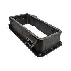 SL cylinder head rear cover gasket