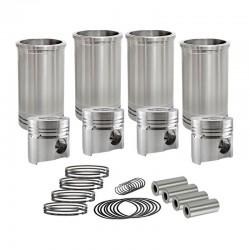 TY290X piston rings
