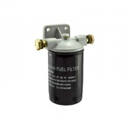 CX70100 Fuel Filter Assembly