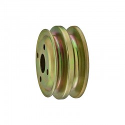 Water Pump Pulley 2V