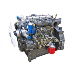 Foton 25 TE Series Engine...