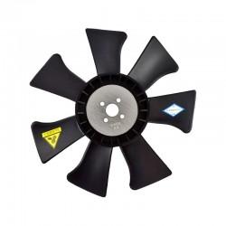 F420 28 Reverse Cooling Fan