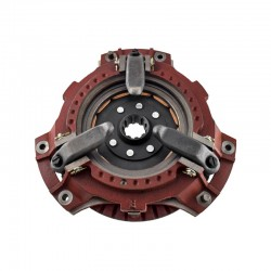 TA Dual Stage Clutch Assembly