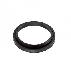 KM390 gear case cover gasket, front.