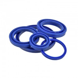 Hydraulic U Seal 10x20x8.0