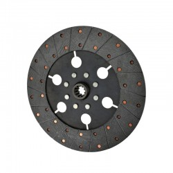 LZ754 Main Clutch Plate