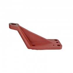 Flat washer M6x18x1.5 zinc