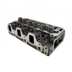 TY395 Cylinder Head NOT...