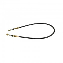 Left brake cable TE