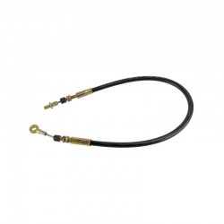 Right brake cable TE
