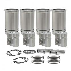 YSD490Q Cylinder rebuild kit