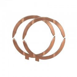 AV13X1125 Fan Belt