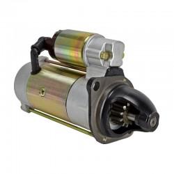 ZN390 Starter motor