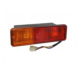 LZ700 Rear tail light assembly