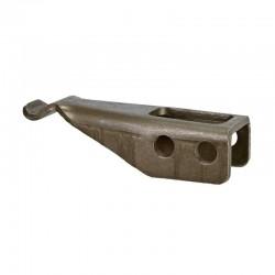 Y385T crankshaft belt pulley