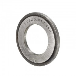 Output shaft front ring