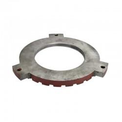 254 Main clutch pressure plate
