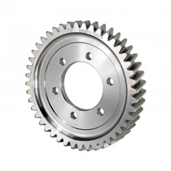 Pump timing gear
