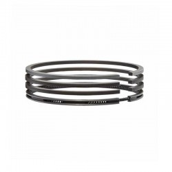 S195 Piston rings