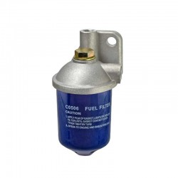 Fuel Filter Assembly Y-YD