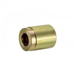 KM390 injector fuel return hose