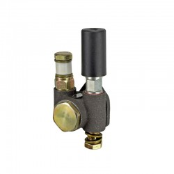 Fuel Injection Hand Pump...