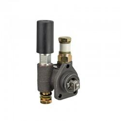 SL3105BT.201 Jinma 454 top radiator hose