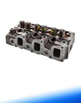 LR4105 Cylinder Head