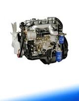 FT25 Engine