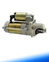 Chinese Equipment Starter Motors