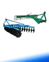 Plough and Scarifier Parts