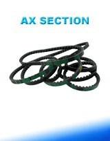 AX section V Belts in Midland WA 6056
