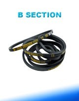 B section V Belts in Midland WA 6056