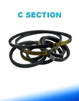 C section V Belts in Midland WA 6056