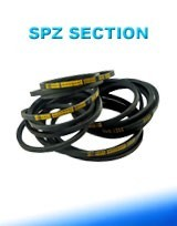 SPZ section V Belts in Midland WA 6056