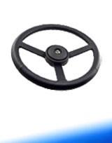 JM500 Steering System