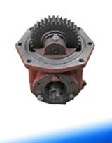 DF Transfer Case