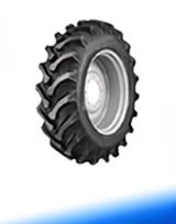 LZ280 Wheels and Tyres